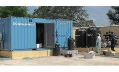AST - Mobile Water Purification Units