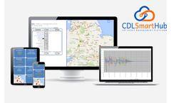 CDLSmartHub - Data & Reporting Interface Software