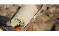 AquaLock - Piston Soil Sampler