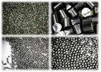 Spajic - Cut Wire Steel Abrasives
