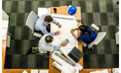 Audit of Indoor Environments for Workplace Productivity and Health Services