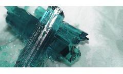 Eutectic Freeze Crystallization (EFC) Process System