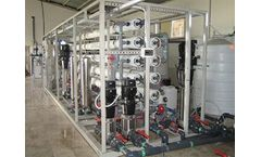 Industrial, Commercial & Residential Reverse Osmosis Systems
