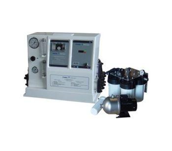 Model PM-B Series - Seawater Reverse Osmosis Units