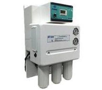 Model XP Series - Brackish Water Reverse Osmosis Units