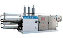 Model MA Series - Brackish Water Desalination System