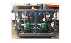 HKS - Water Treatment Systems