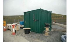 HKS - Contaminated Land, Groundwater & Leachate Treatment Plant