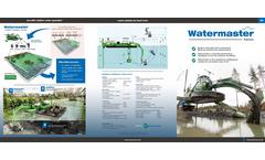 Tecnoimpianti Water Treatment Company Profile Brochure