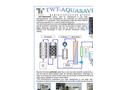TWT-Aquasave - Demineralization Plants Brochure