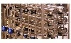 Filtration, Water Treatment & Purification Systems