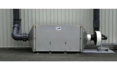 iPURtech - Air Purification Systems