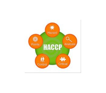 Course of department of Food Safety and Hazard Analysis and Critical Control Point – HACCP