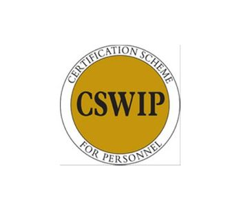 CSWIP Course