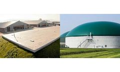 Regenis - Poultry Farm Digester