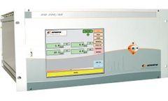 Orthodyne - Model DID - Argon Gas Chromatograph Analyser