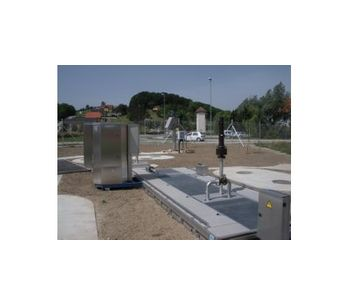 REŠETILOVS - Wastewater Treatment Plants