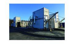 REŠETILOVS - Wastewater Treatment Stations
