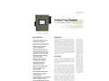 M & C - Model SP2000 - Regulated Heated / Non-Heated Gas Sample Probes Brochure