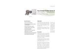 M&C - Model SP2000-H/DIL, 230 V - Gas Sample Dilution Probe Brochure