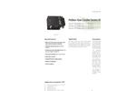 M&C - Model ECP1000-G - Electric Peltier Gas Coolers Brochure