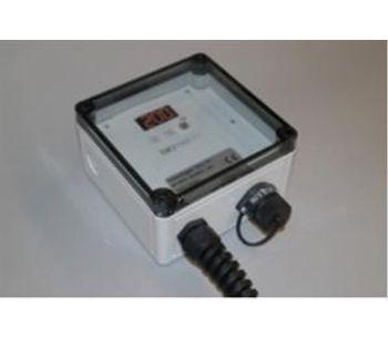 M&C - Model TRD-H1 - Temperature Controller