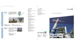 Gas Treatment Systems Brochure