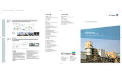 Iron & Steel Plants Brochure
