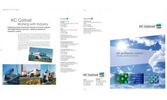 KC Cottrell Inc. Brochure