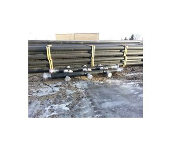 Hy-Pro - HDPE Piping Systems