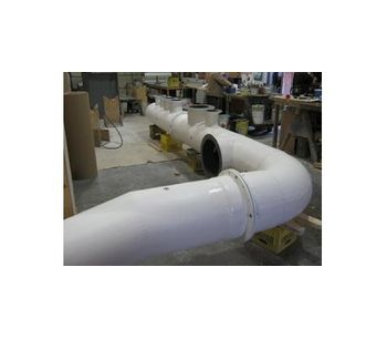 Hy-Pro - Dual Laminate Pipe Fittings Systems