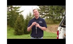 Oakfield Apparatus Augers Video