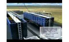 RIVERPAC - Package River Water Treatment Systems Video