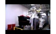 Ozonator NG 1000 Video