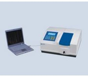 Model JK-VS-723N - Visiable Spectrophotometer