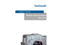 Duetto - Modular Helical and Bevel-Helical Gear Units Brochure