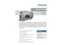 Horizontal Grinding Ball and Rod Mill Drives- Brochure