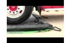 Ultratech Spill Containment Berm Comparison Video
