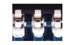 IONOX - Model FCR  - High Strength Semi-Aqueous Electronics Cleaner