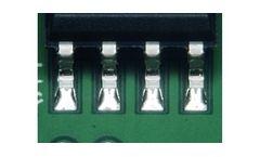 IONOX - Model I3955 - Semi-Aqueous Solvent Electronics Cleaner