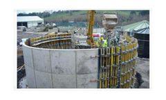 Linton - In-Situ Concrete Tanks
