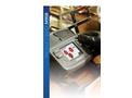Model M908 - Focused Threat Detection System Brochure