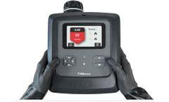 Model MX908 - High Pressure Mass Spectrometry System (HPMS)
