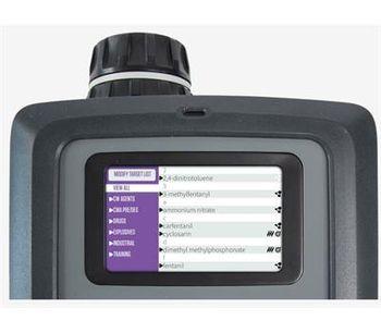 High Pressure Mass Spectrometry System (HPMS)-2