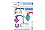 Aira - PTFE Lined Butterfly Valves Brochure