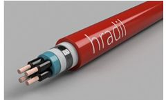 Hradil - Model HB44 - Hradil Offshore Control Cables