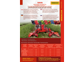 Sava - Multi-Functional Machine for Orchards and Plantations - Brochure