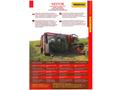 Nestor - Tunnel Sprayer - Brochure