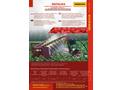 Natalka - Raspberry Harvester - Brochure