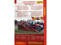 Alina Supernova - Root Vegetables Harvester - Brochure